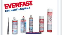 EVERFAST C'est aussi la fixationEVERFAST C'est aussi la fixation