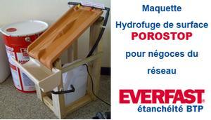 everfast porostop hydrofuge de surface everfast. Black Bedroom Furniture Sets. Home Design Ideas