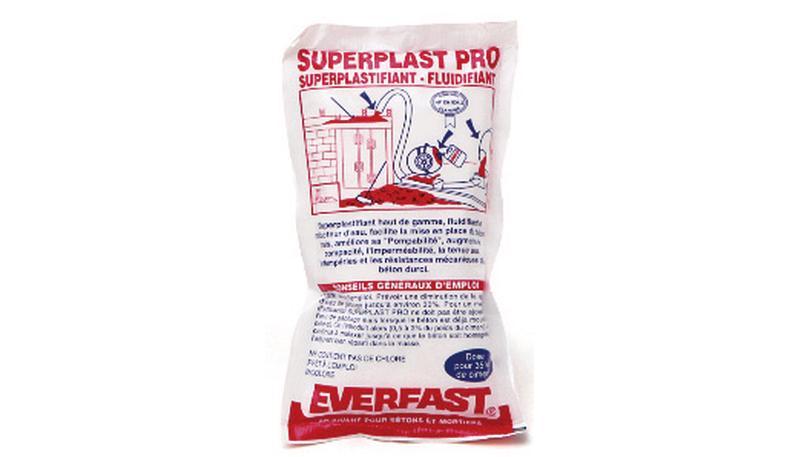 Superplastifiant