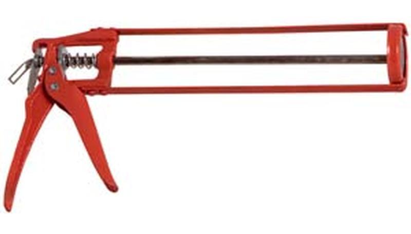 pistolet cartouche mastic pistolet squelette everfast. Black Bedroom Furniture Sets. Home Design Ideas