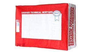 Enduit de ragr age en p te mortar liss mur everfast - Ragreage exterieur fibre ...